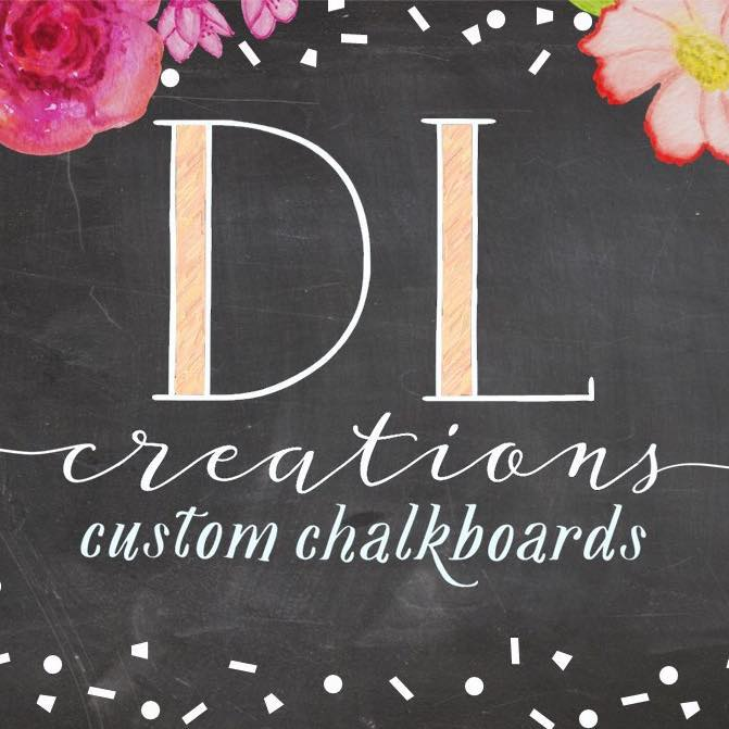 DL Creations Custom Chalkboards