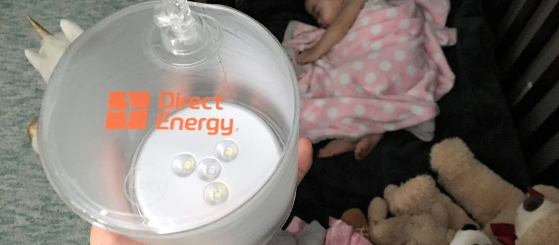 Direct Energy Luci Light