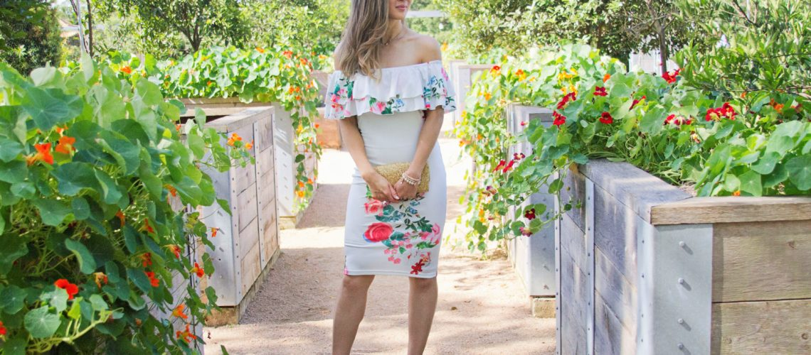 Mom Spring Style Outfit