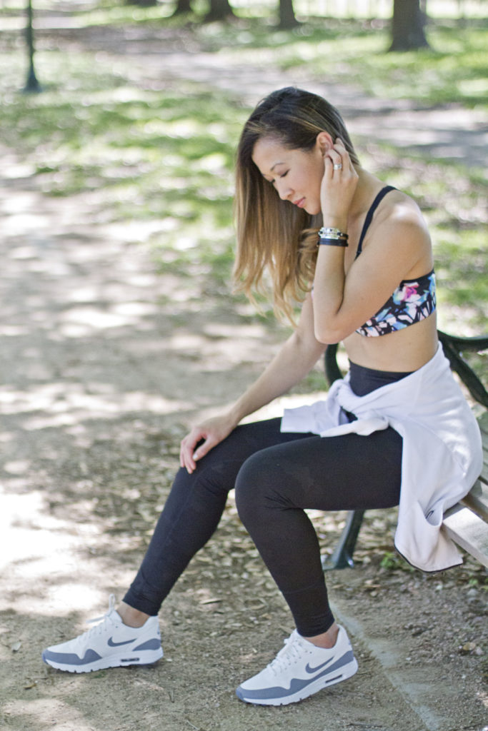 activewear style