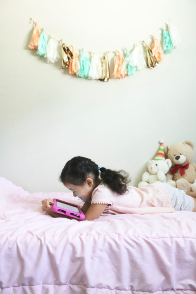 Amazon Tablet for Kids