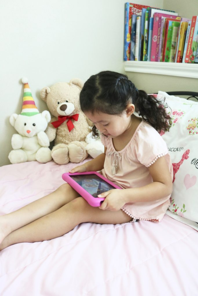 Fire HD 8 Kids Edition Tablet Review