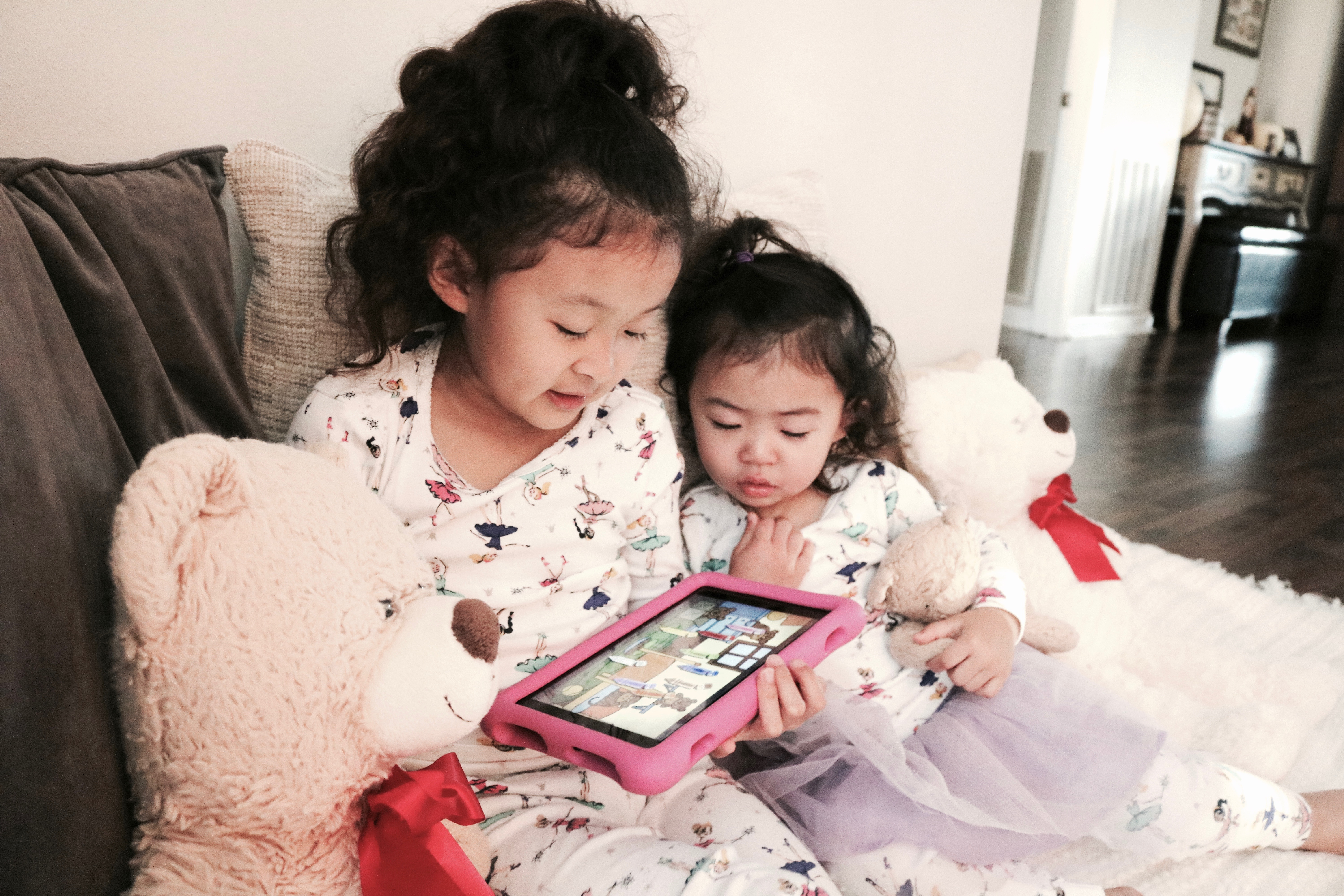 Amazon Fire HD Kids Edition Tablet Review