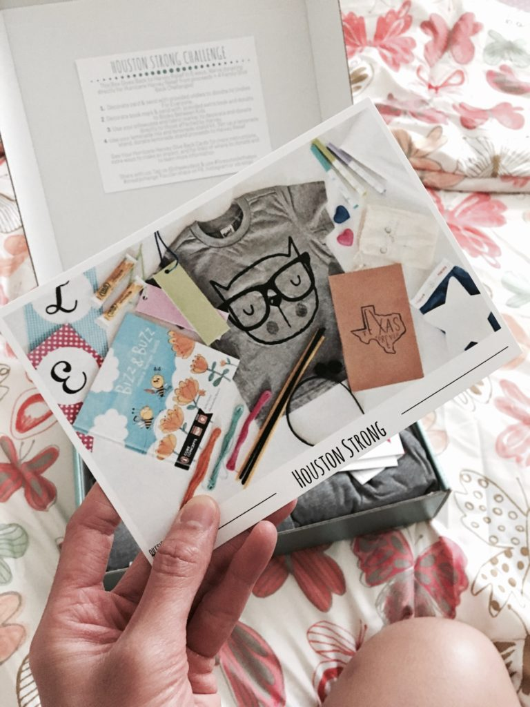 Best subscription boxes that give back