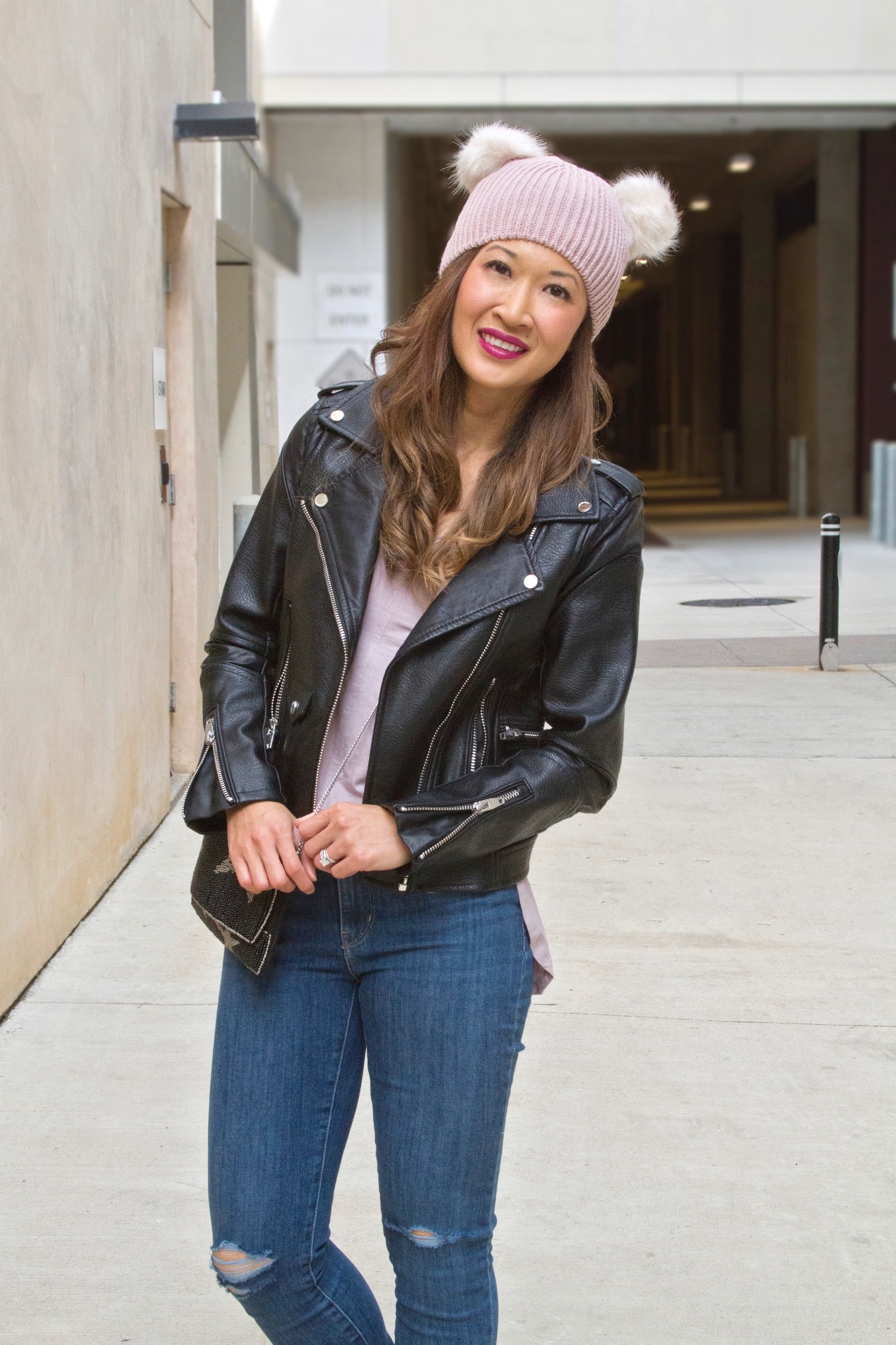 How To Style Beanie