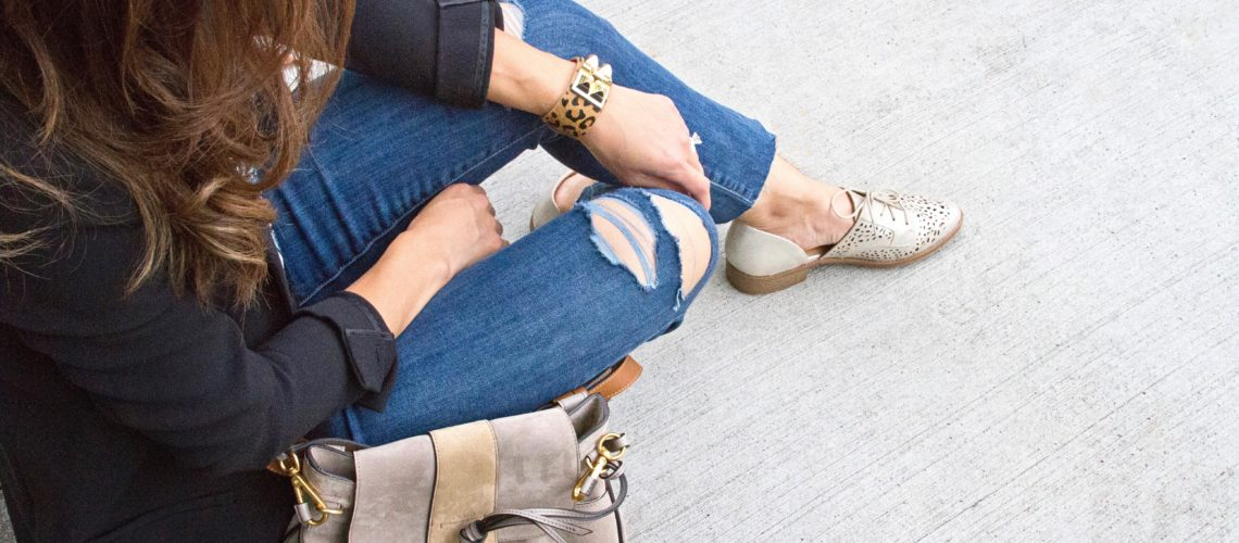 Mom Style Casual Chic Style